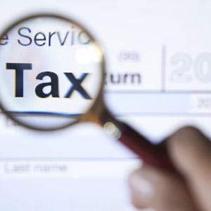 Tax Services Stilwell OK